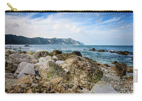 The Winter Sea #1 Carry-all Pouch