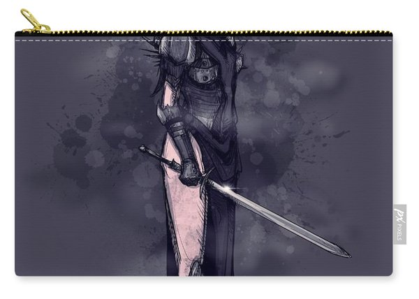 The Witch Queen Carry-all Pouch