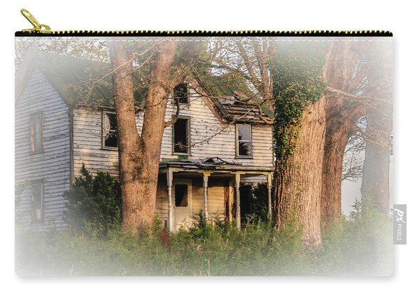These Old Houses  Carry-all Pouch