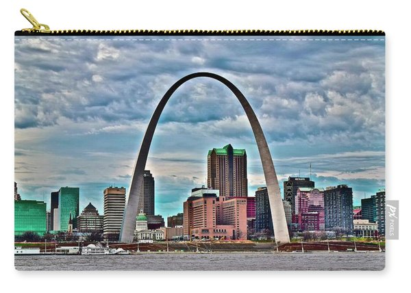 This Is St Louis 2019 Carry-all Pouch