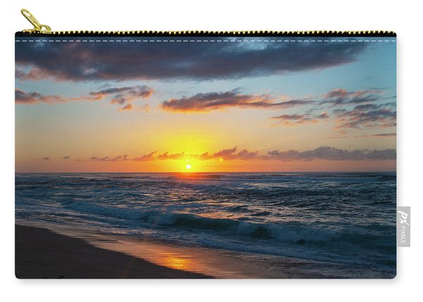 This Is Why They Call It Sunset Beach Carry-all Pouch