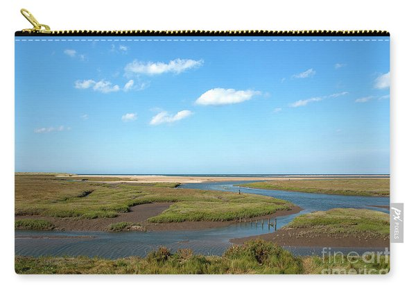 Thornham Creeks Carry-all Pouch