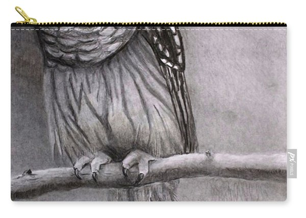 Three Blind Mice Carry-all Pouch