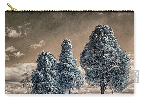Three Kings Carry-all Pouch