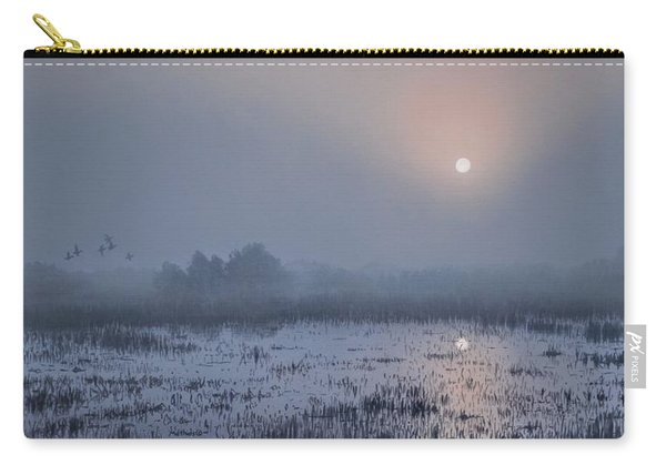 Through The Fog Carry-all Pouch