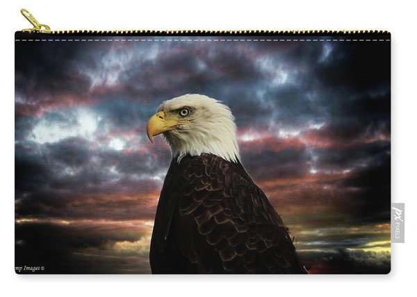 Thunder Eagle Carry-all Pouch