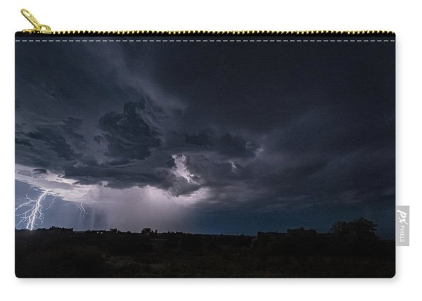 Thunderstorm #1 Carry-all Pouch