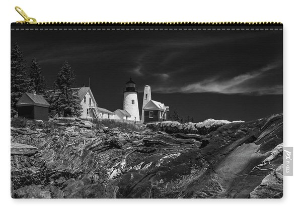 Timeless Maine Carry-all Pouch