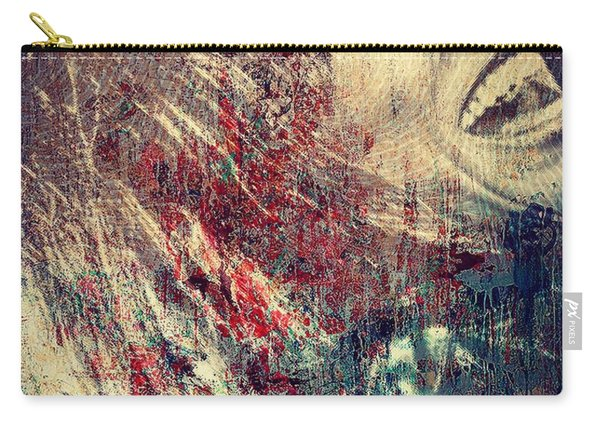 Tina Turner Spirit  Carry-all Pouch