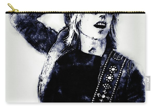 Tom Petty - 30 Carry-all Pouch
