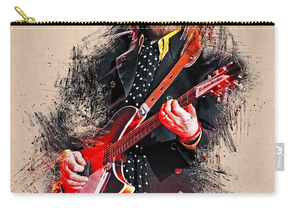 Tom Petty - 35 Carry-all Pouch