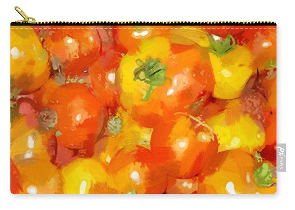 Tomatoes 3 Carry-all Pouch