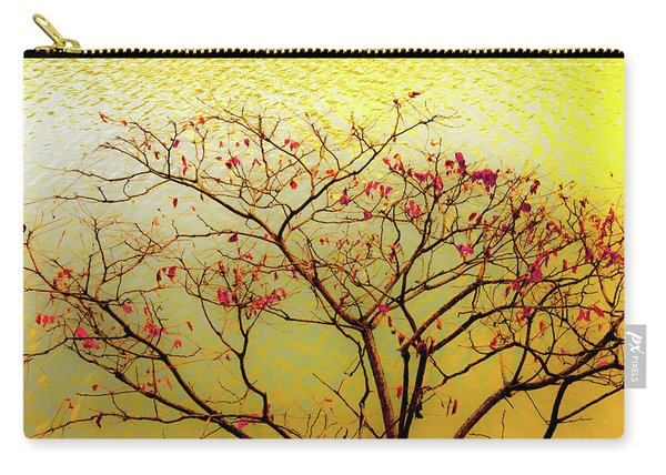 Tree And Water 2 Carry-all Pouch