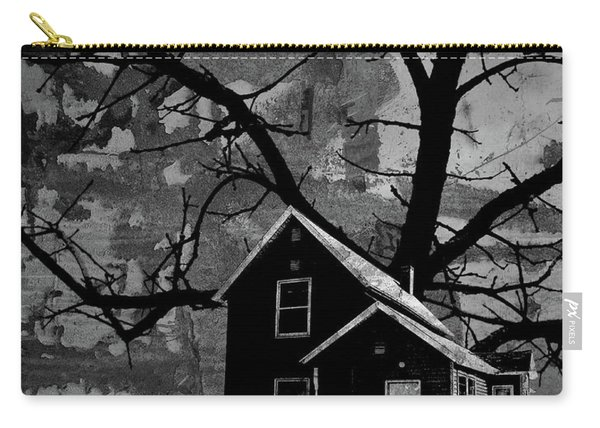 Treehouse II Carry-all Pouch