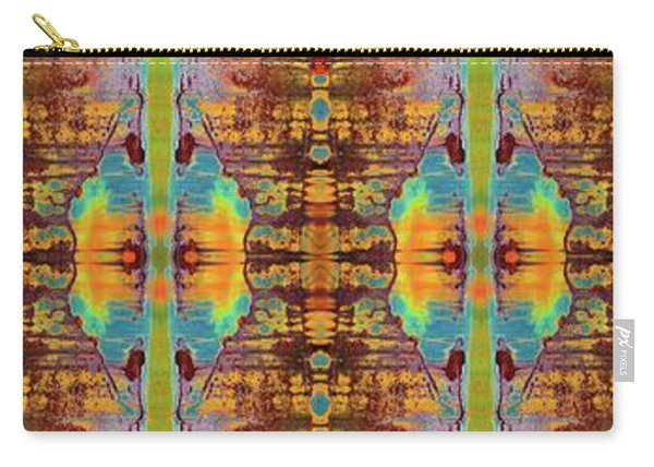 Tribal Dreams Carry-all Pouch