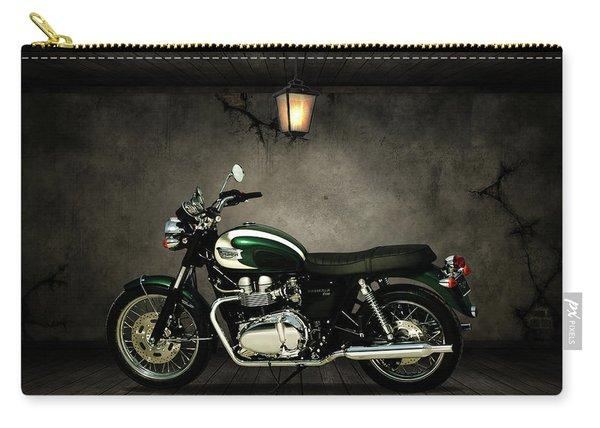 Triumph Bonneville T100 Old Room Carry-all Pouch