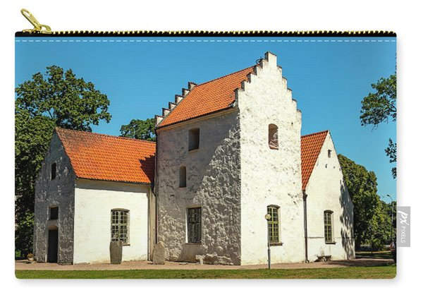 Trolle Ljungby Church Carry-all Pouch