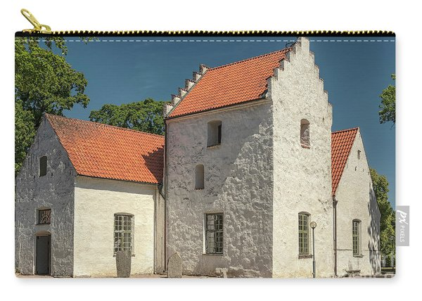 Trolle Ljungby Kyrka Carry-all Pouch