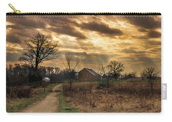 Trostle Sky Carry-all Pouch