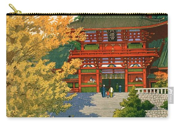 Tsuruokahachimangu - Top Quality Image Edition Carry-all Pouch