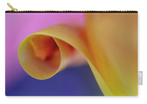 Tulip Close Up Carry-all Pouch