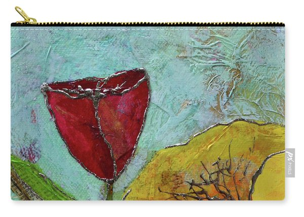 Tulip Festival V Carry-all Pouch