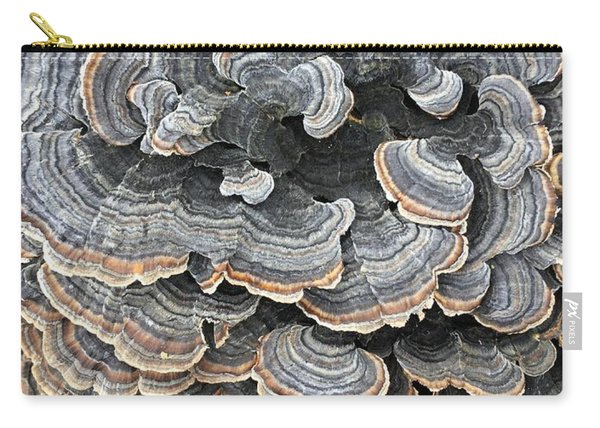 Turkey Tales Carry-all Pouch