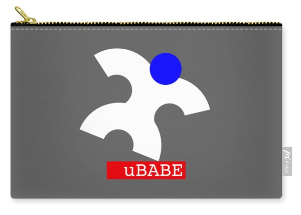 Ubabe Jazz  Carry-all Pouch