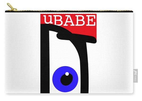 uBABE Carry-all Pouch