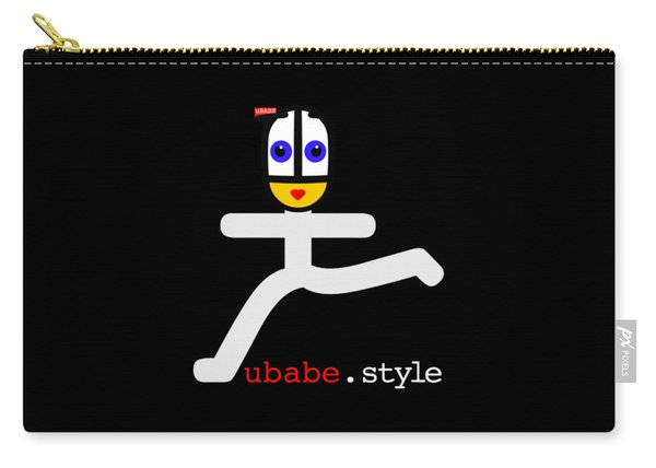 Ubae Style Runner Carry-all Pouch