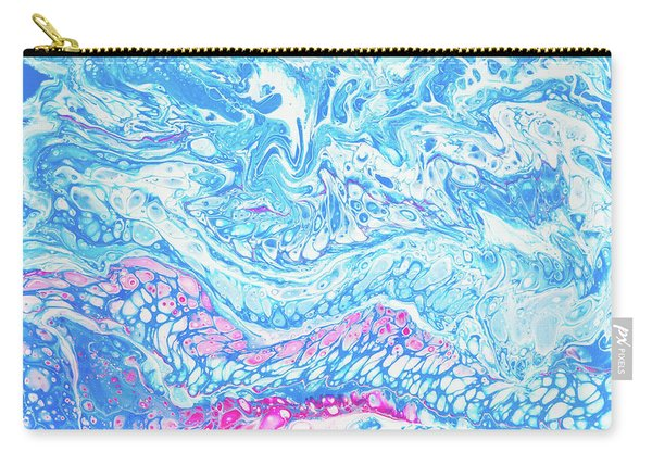 Under The Sea In Hawaii Carry-all Pouch