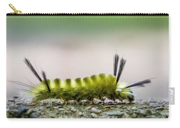 Underfoot Carry-all Pouch