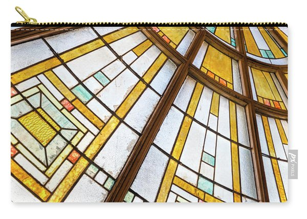 Union Station Glass - Indy #1 Carry-all Pouch