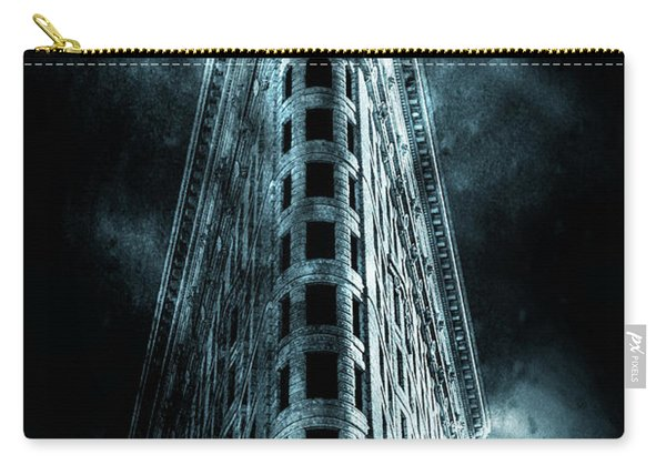 Urban Grunge Collection Set - 07 Carry-all Pouch