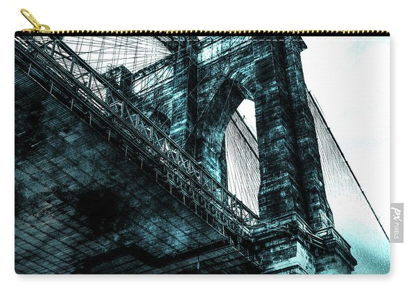 Urban Grunge Collection Set - 08 Carry-all Pouch