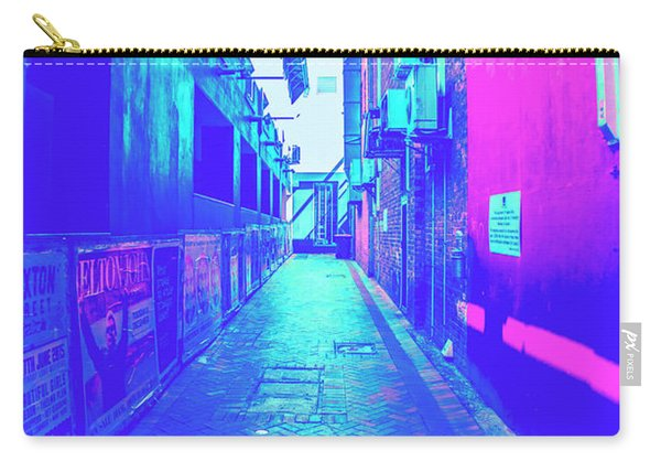 Urban Neon Carry-all Pouch
