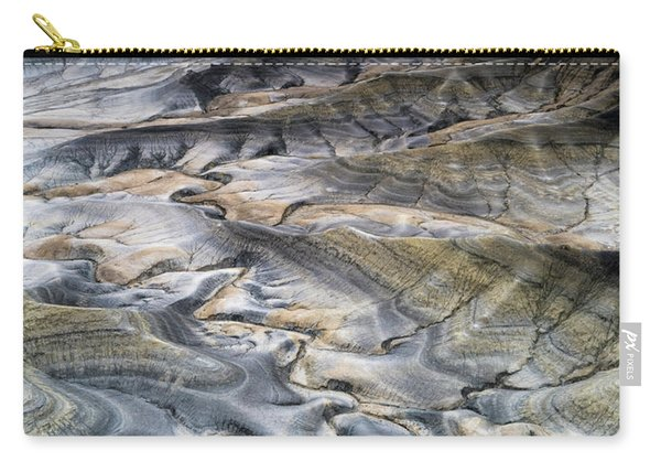 Utah Desert Panorama Carry-all Pouch