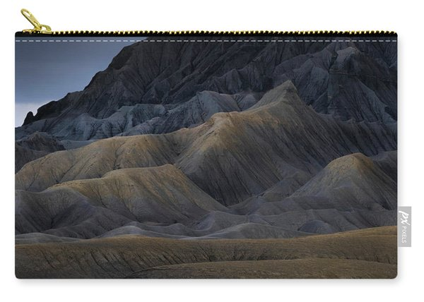 Utah Mountainside Carry-all Pouch