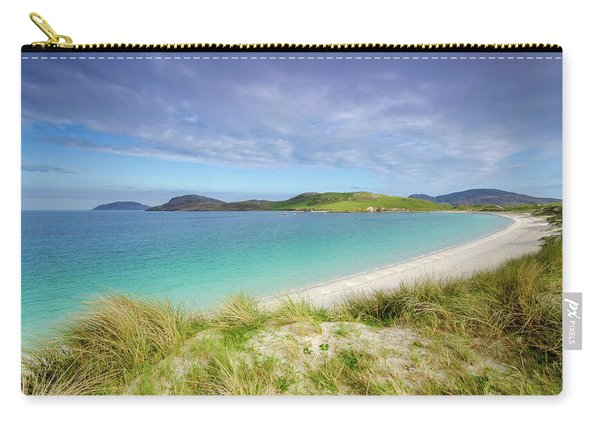 Vatersay Carry-all Pouch
