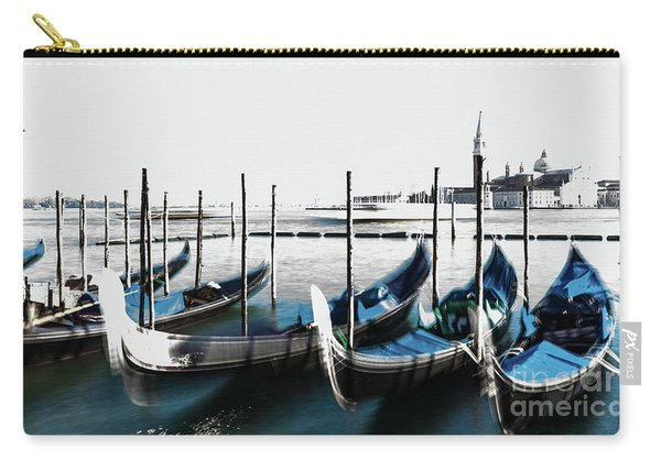 Venezia High-key, Italy Carry-all Pouch