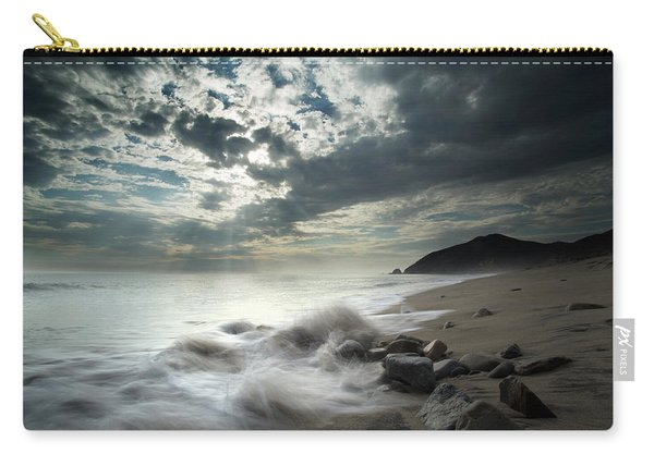 Ventura County Line Carry-all Pouch