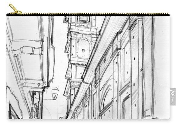Via Botero Pencil Carry-all Pouch