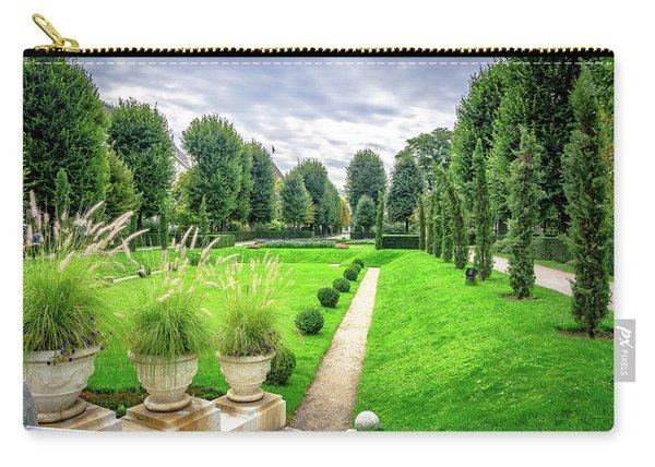 Vienna Garden Carry-all Pouch