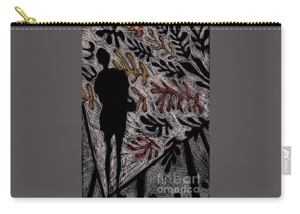 Viewing Matisse. Carry-all Pouch