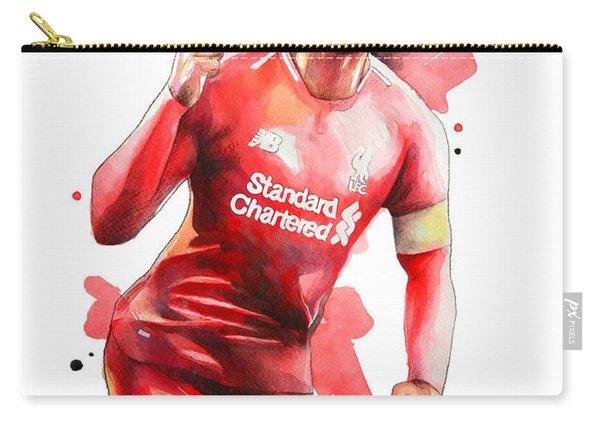 Virgil Van Dijk, Liverpool Carry-all Pouch