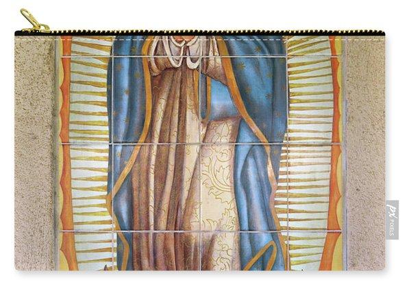San Gabriel Mission - Nuestra Senora De Guadalupe Carry-all Pouch