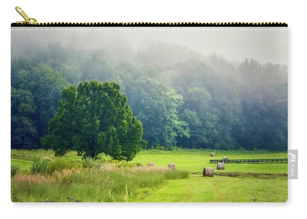 Virginia Carry-all Pouch