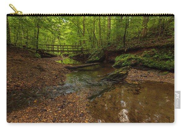 Walnut Creek Carry-all Pouch