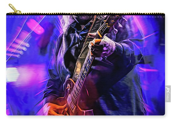 Warren Haynes, The Allman Brothers Carry-all Pouch