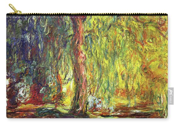 Weeping Willow - Digital Remastered Edition Carry-all Pouch